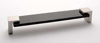 Affinity Black P-1203-8-SN