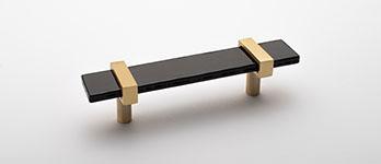 Adjustable Black P-1903-5.5-SB
