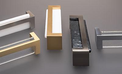 Skyline Cabinet Hardware